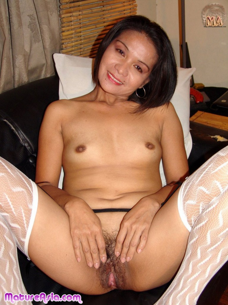amateur asian wife spread