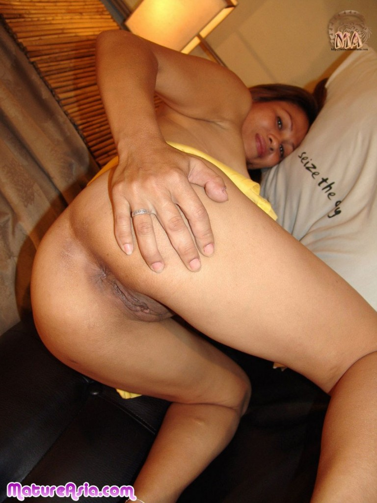 mature asian porn ass
