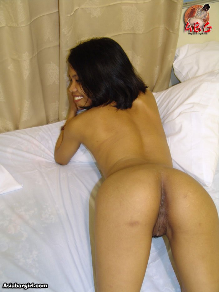 Cute lbfm filipina showing her sweet tight little ass so cute so petite