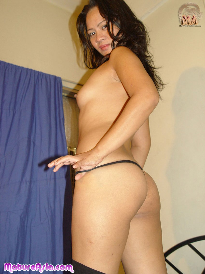 Pinay hot mature apologise, would