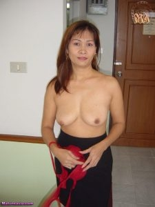 mature asian granny