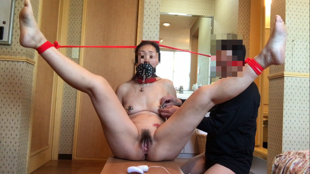 kinky asian wife