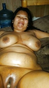 Big fat Filipina Asian granny in hardcore porn really big ass and boobs for an asian