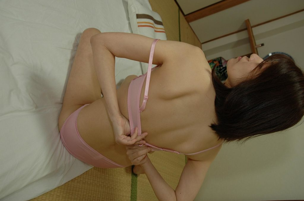 Yoko Ikeda Japanese mature uncensored Jav
